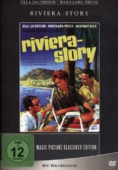RIVIERA STORY - Wolfgang Becker