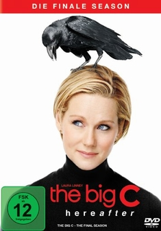 THE BIG C - SEASON 4  [2 DVDS]