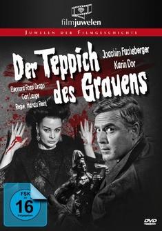 DER TEPPICH DES GRAUENS - Harald Reinl