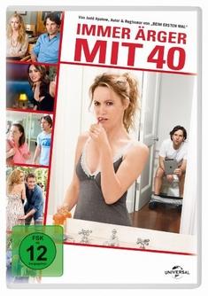 IMMER ÄRGER MIT 40 - Judd Apatow