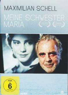 MAXIMILIAN SCHELL - MEINE SCHWESTER MARIA - Maximilian Schell