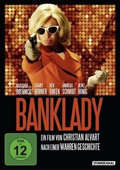 BANKLADY - Christian Alvart