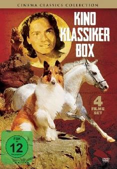 KINO KLASSIKER BOX