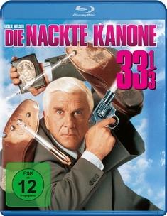 DIE NACKTE KANONE 33 1/3 - Peter Segal