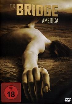 THE BRIDGE - AMERICA - SEASON 1  [4 DVDS]