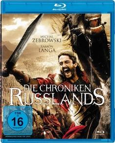 DIE CHRONIKEN RUSSLANDS - Wladimir Khotinenko