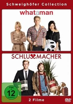 SCHWEIGHÖFER COLLECTION  [2 DVDS]