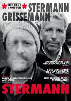 STERMANN & GRISSEMANN - STERMANN - Peter Schroeder