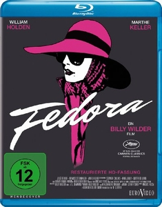 FEDORA - Billy Wilder