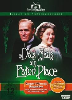 DAS HAUS AM EATON PLACE - DEUTSCHE...  [13 DVDS]