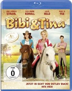 BIBI & TINA - DER FILM - Detlev W. Buck