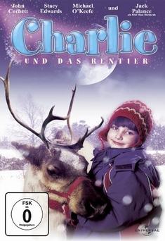 CHARLIE UND DAS RENTIER - Joshua Butler
