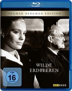WILDE ERDBEEREN - INGMAR BERGMAN EDITION - Ingmar Bergman