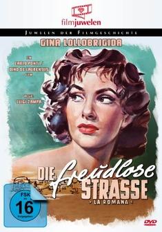 DIE FREUDLOSE STRASSE - Luigi Zampa