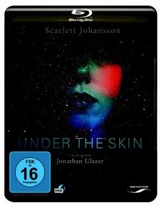 UNDER THE SKIN - Jonathan Glazer