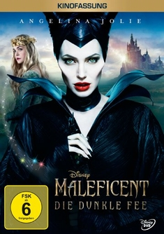 MALEFICENT - DIE DUNKLE FEE - Robert Stromberg