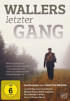 WALLERS LETZTER GANG - Christian Wagner
