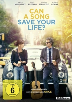 CAN A SONG SAVE YOUR LIFE? - John Carney