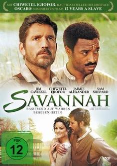 SAVANNAH - Annette Haywood-Carter