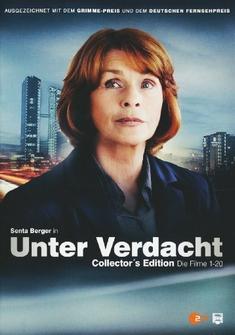UNTER VERDACHT  [CE] [12 DVDS]