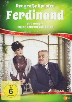 DER GROSSE KARPFEN FERDINAND UND ANDERE WEIHN... - Alfred Weidenmann