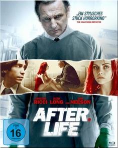AFTER.LIFE - LENTICULAR EDITION - Agnieszka Wojtowicz-Vosloo