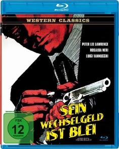 SEIN WECHSELGELD IST BLEI - Alfonso Brescia