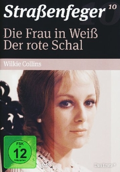 STRASSENFEGER 10 - DIE FRAU.../DER ROTE...[4 DVD] - Wilhelm Semmelroth