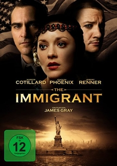 THE IMMIGRANT - James Gray