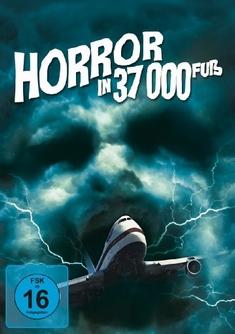 HORROR IN 37.000 FUSS - David Lowell Rich