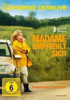 MADAME EMPFIEHLT SICH - Emmanuelle Bercot