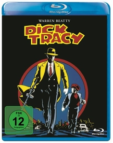 DICK TRACY - Warren Beatty