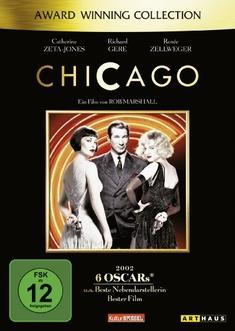 CHICAGO - AWARD WINNING COLLECTION - Rob Marshall