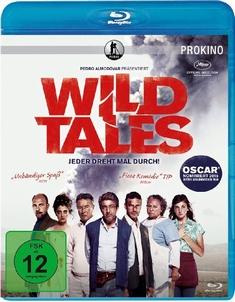 WILD TALES - JEDER DREHT MAL DURCH! - Damian Szifron