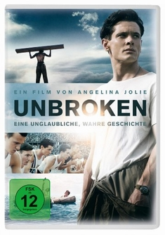 UNBROKEN - Angelina Jolie Pitt