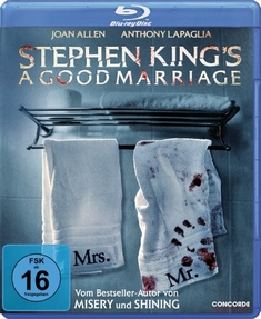 STEPHEN KING`S A GOOD MARRIAGE - Peter Askin