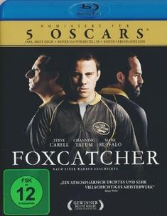 FOXCATCHER - Bennet Miller