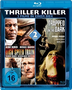 THRILLER KILLER - 2 FILME IN EINER BOX