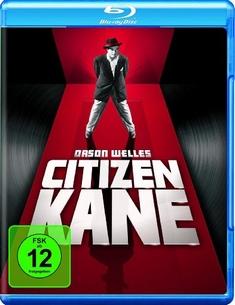 CITIZEN KANE - ULTIMATE COLLECTOR`S EDITION - Orson Welles