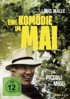 EINE KOMÖDIE IM MAI - Louis Malle