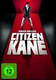 CITIZEN KANE - Orson Welles