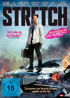 STRETCH - Joe Carnahan