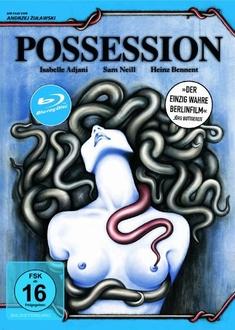 POSSESSION  (OMU)  [LE] (+ BONUS-DVD) - Andrzej Zulawski