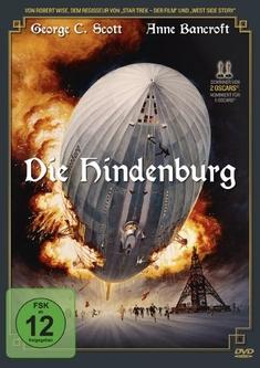 DIE HINDENBURG - Robert Wise