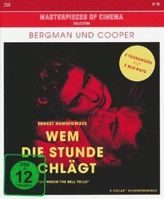WEM DIE STUNDE SCHLÄGT  [2 BRS] - Sam Wood, Ernest (Buch) Hemingway