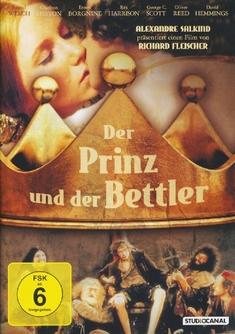 DER PRINZ UND DER BETTLER - Richard Fleischer