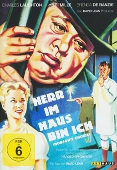 DER HERR IM HAUS BIN ICH - David Lean