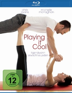 PLAYING IT COOL - Justin Reardon