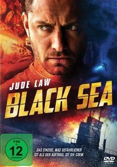 BLACK SEA - Kevin MacDonald