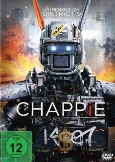CHAPPIE - Neill Blomkamp